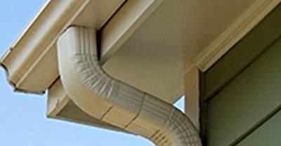 Gutters in South Central Wisconsin, Baraboo, Madison, Sauk City