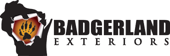 Badgerland Exteriors Serving Wisconsin