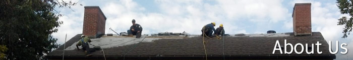 About H&H Roofing and Restoration in Leawood, KS