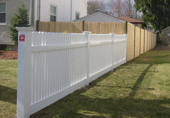 Patriot Fence Crafters excels at installing high quality, cost effective fencing.