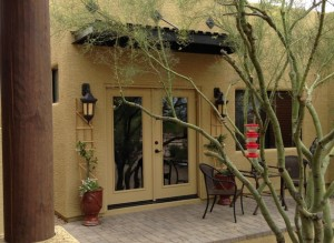 Guest House Addition in Cave Creek - Image 1