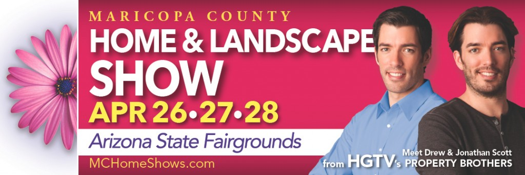 Come join us and 100's of other Home Improvement Exhibitors at the Home & Landscape Show this weekend!  Stop...