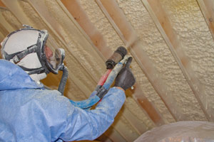 A better building envelope. Our expert installers always install the right insulation in the right way. As a result, your building will have a thermal barrier that maximizes comfort and energy savings.