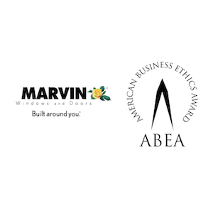 Marvin business award