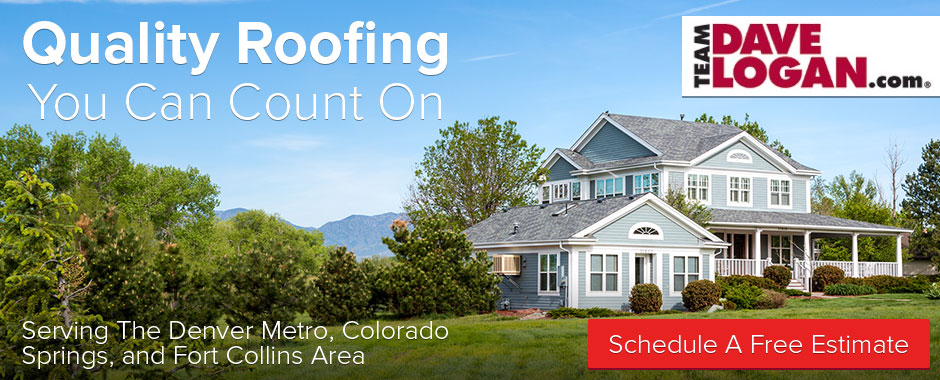 We are the Colorado Roofing Experts!