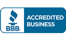 Harmony Home Improvement BBB accredited