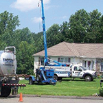 Well Drilling in Connecticut, Cheshire, Greenwich, Southbury