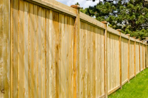 Fence Installation Amp Deck Building Contractor In St Louis