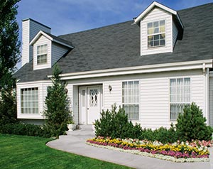 Roofing, siding & window replacement installation in Greater Cleveland