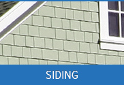 Residential and Commercial Siding in OH, including Cleveland, Canton & Akron.