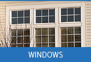 Replacement Windows in OH, including Lorain, Canton & Cleveland.