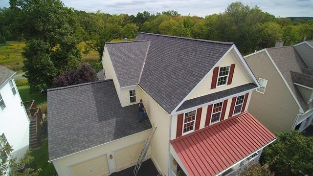Roofing Services in Southeastern Pennsylvania and the Main Line