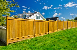New Haven's experts for fence design & replacement