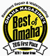 Best of Omaha First Place