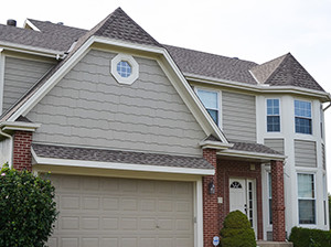 Vinyl Siding and Steel Siding Installation in Missouri and Kansas