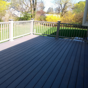 Deck design and installation in New York and Connecticut