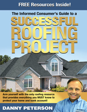 Guide to Successful Roofing Project by Danny Peterson