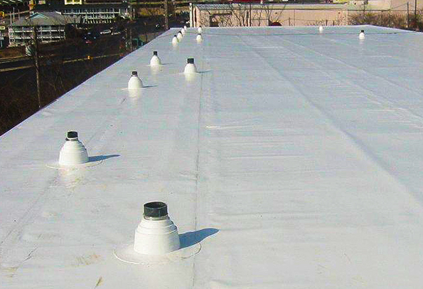 Get A Durable And Weatherproofing Roofing Solution With Single Ply Roofing