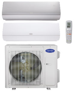 Infinity® Residential Ductless Highwall Heat Pump System - 38/40GRQ