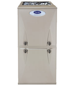 Infinity® 96 Gas Furnace - 59TN6