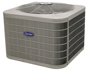 Performance™ 17 Central Air Conditioner - 24ACB7