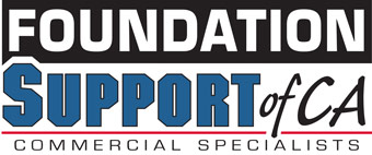 Foundation Support of CA