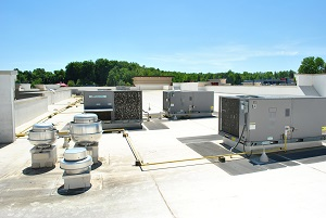Commercial HVAC services from Charlotte, NC's experts