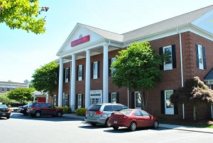 Greater Charlotte commercial roofing
