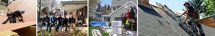 Roofing Services in NY, including West Islip, Deer Park & West Babylon.