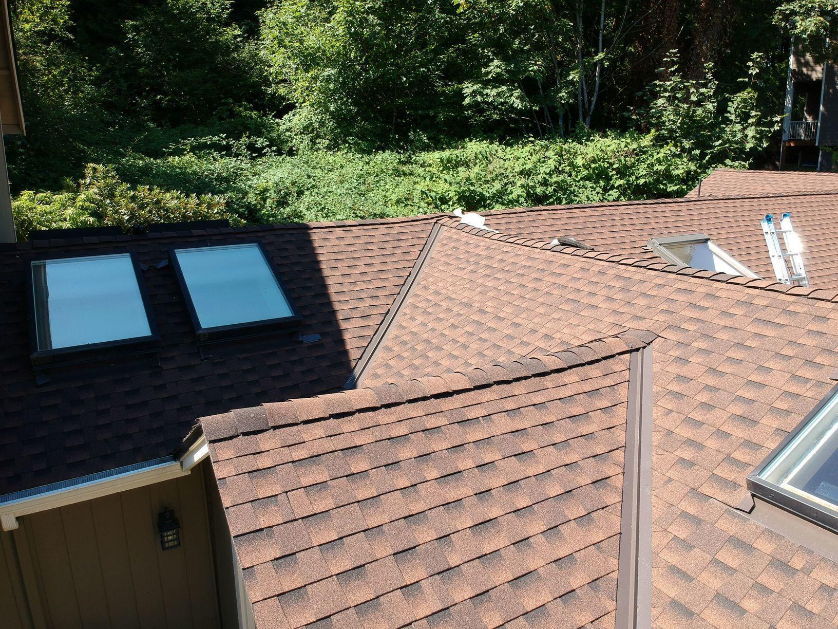 Roof Replacement in Auburn, WA by Gutter & Roof Solutions NW