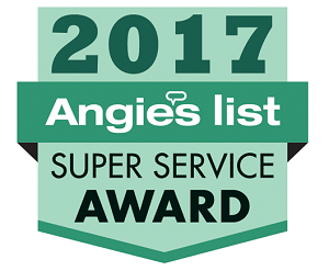 Angie's List Award in East Hartford