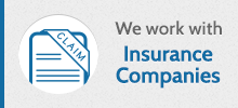 Insurance Claims Assistance by Xterior Solutions