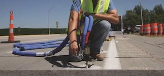 Commercial Concrete Repair in Greater Houston