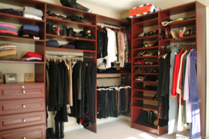 Custom Closet Design By Georgia Pride Remodeling