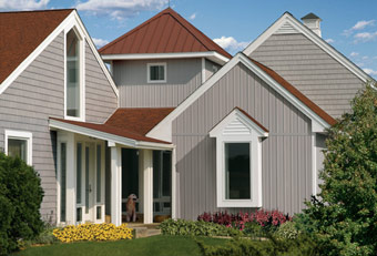 Board & Batton Siding MN