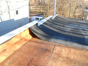 Commercial roof repair & replacement in MN