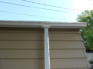 Minneapolis, MN's experts for gutter installation