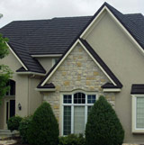 Minnesota Roofing - Stone Coated Steel. Pic 4