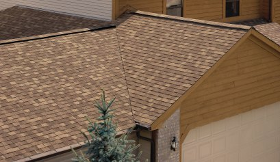 Dimensional Roofing Shingles Typically Are Heavier Weight Than Strip Roofing  ...