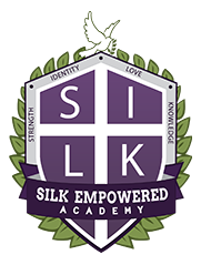 SILK Empowered Logo
