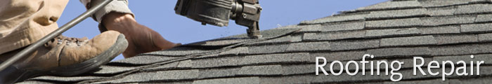Roof Repair in GA, including Lawrenceville, Gainesville & Atlanta.