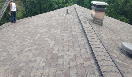 Roof Repair in Greater Atlanta