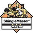 CertainTeed - Shingle Master