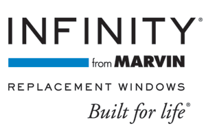 Infinity by Marvin replacement windows in Virginia
