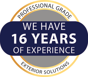 16 years of experience