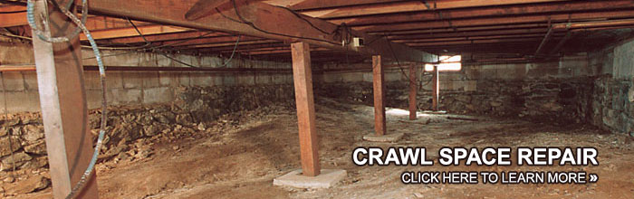 Crawl Space Repair U0026 Encapsulation Contractor In Meridian, Jackson,  Brandon, MS: Mold Removal In Mississippi