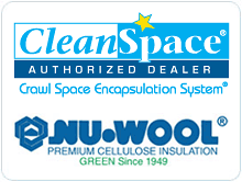 Nu-Wool Premium Cellulose Insulation Installer