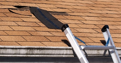 Roof Repair in Greater Greenville, Easley, Spartanburg, Greenville