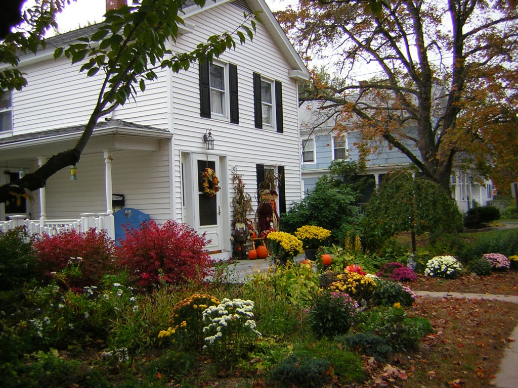 As summer and fall come to a close, it's time to think about what do with your declining garden. If...