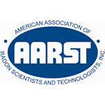 AARST (The American Association of Radon Scientists and Technologists)